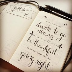 10 awe-inspiring gratitude logs for Bullet Journal - Finding North