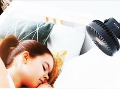 "Constant circulation of air throughout the night helps in maintaining a breezy and comfortable sleep environment. 🛌 🛌 Our #Husssh USB Rechargeable 10"" Air Clip On Fan is designed to go anywhere you need and provide the right level of comfort while doing it quietly. The Air Clip On fan is ideal for all types of spaces, including RV's, Campers, Tents, Beach Chairs, Poolside, Office Space, Strollers, or even at home! 🏡 🏡 #staycool #stayhome #stayhealthy #summer #staystrong #love #staypositi Portable Humidifier, Personal Fan, Strollers, Beach Chairs, Tents, Campers, How To Stay Healthy, Environment, Usb"