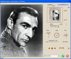 Redfield describes its Face Control plug-in for Adobe Photoshop as a precision tool for facial expression synthesis