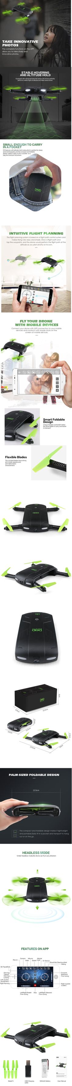 Your Personal Photo Taker Cool Gadget Drone #coolgadgets