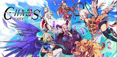 Lost Paradise, Strong Faith, Anime Oc, Visual Effects, Mobile Game, Card Games, Mythology, Illustrators, Illusions