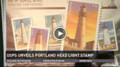 Local news, weather, traffic and sports for Portland, Maine New England Lighthouses, Maine Lighthouses, Cape Elizabeth, Boston Harbor, New London, Light House, Portsmouth, Local News, Newcastle