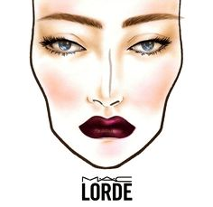 Coleção Lorde MAC