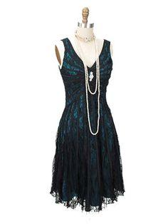 gatsby style dress high street management