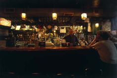 Let Bar Owners Make Their Own Decisions About Smoking