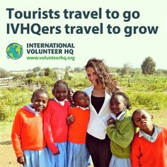 #volunteer #travel #quote