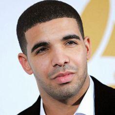 Drake Haircut Style
