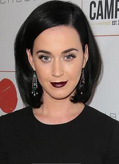 We are loving Katy Perry's new bob: