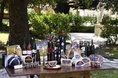 I prodotti Pitti: le eccellenze gastronomiche di Torre a Cenaia. Potete gustarle nei nostri ristoranti e acquistarle presso il punto vendita della Tenuta e sul sito www.pittistore.it.