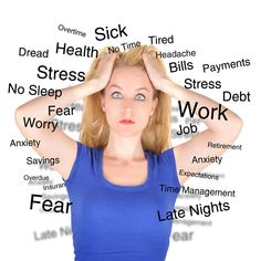 Stress has proven itself a growing problem among women with the ever-changing environment. Research reveals that stress left rampant, can have significant ramifications on a women's health, appearance and mindset. The importance of achieving inner peace and balance is critical in order to positively influence the body's DNA and boost vitality. Through appropriate stress management, nutrition and lifestyle choices, women can be empowered in the face of stress. -Victoria Tabak, L.E., MBA