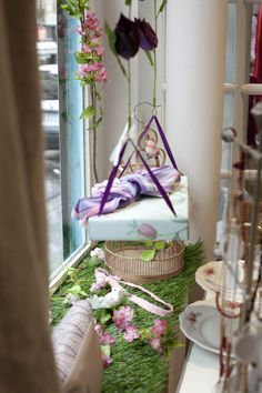 Déjeuner sur l'herbe, window display, summer 2014 - www. Sliding Windows, Summer 2014, Picnic, Basket, Display, Outdoor, Grasses, Floor Space, Outdoors