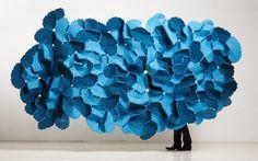 Clouds | Kvadrat | Ronan and Erwan Bouroullec