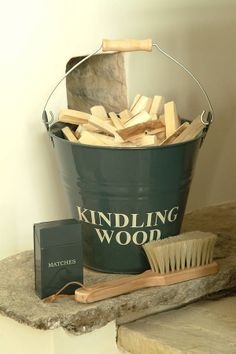 Enhance your fireplace with some of our high quality accessories including coal and kindling buckets, square and round log baskets, match boxes and fireside tools for open fires and log burners. Log Burner Accessories, Fireplace Accessories, Boiler Stoves, Log Burning Stoves, Log Store, Multi Fuel Stove, Pellet Stove, Wood Burner, Formal Living Rooms