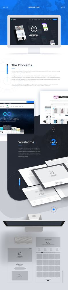 TheFox is the ultimate multi-purpose WordPress theme, brought to you by the best-selling PSD author on ThemeForest. Expertly designed down to every last detail, this is the smartest and most flexible WordPress theme on the market. Perfect for your agency,…