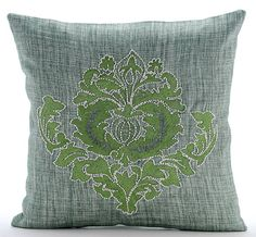 Decorative Throw Pillow Covers Couch Sofa Accent by TheHomeCentric
