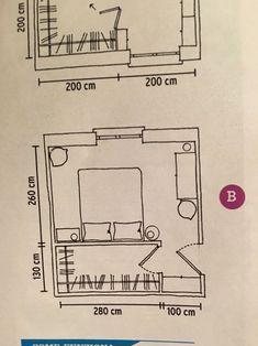 closet layout 452048881351244125 - Source by fabiolaibanez Bedroom Closet Design, Closet Designs, Home Bedroom, Bedroom Decor, Closet Behind Bed, Walk In Closet, Closets Pequenos, Closet Layout, Bedroom Floor Plans