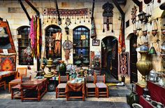 Gaziantep: A City on the Brink http://www.foodandflight.com/gaziantep-a-city-on-the-brink/