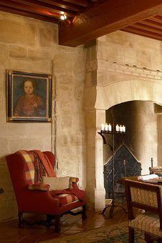 California Ranch, Home Decor, Home Decoration, Farm Cottage, Cottage Chic, Luxury, Decoration Home, Room Decor, Home Interior Design