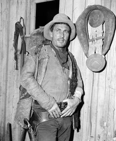 American actor Ken Curtis on the set of the TV western 'Gunsmoke' during the taping of the episode titled 'Us Haggens,' June Get premium, high resolution news photos at Getty Images Western Film, Western Movies, Western Cowboy, Cowboy Art, Cowboys & Aliens, Real Cowboys, Ken Curtis, Actor Secundario, Native American Actors