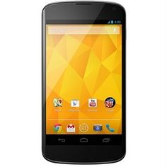 Nexus 4 - Quad Core 1.7Ghz Arm processor, 2GB RAM, 4.7 inch screen, 8GB ($299) or 16GB ($350), unlocked and guaranteed updates for 2yrs.  Great to pair with an inexpensive prepaid plan to save thousands of dollars over the course of a typical smartphone contract.