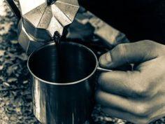 Is drie koppen koffie drinken per dag gezond of schadelijk?