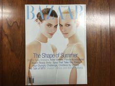Harper's Bazaar - USA - June 1996