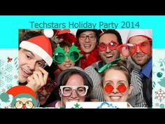 Shake + Share Media @ Techstars Holiday Party 2014