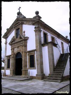 Capela do Bom Jesus - Valença