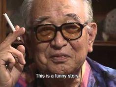 Akira Kurosawa's great advice to aspiring filmmakers No copyright infringement…