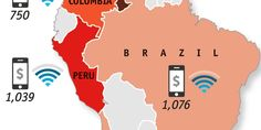 """GESTÃO  ESTRATÉGICA  DA  PRODUÇÃO  E  MARKETING: The Economist mostra como iPhone no Brasil é """"caro..."""