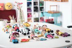 Meet the Maker: Lalala Toys by Kollabora | Blog post | Kollabora