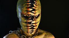 by muesserssmr  makeup sfxmakeup fxmakeup monster tutorial alien