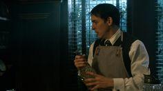 Gotham Season 2, Gorgeous Men, Penguin, Robin, Aesthetics, Batman, King, Penguins, European Robin