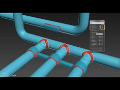 Welder 2.2 for 3ds Max | Script for creating welds quick and easy - Plugins Reviews and Download free for CG Softwares