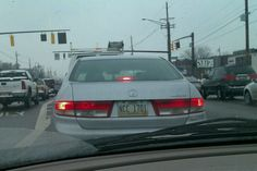 Have wanted NCC 1701 vanity plate for years, but it's never available. Here's why. - Imgur