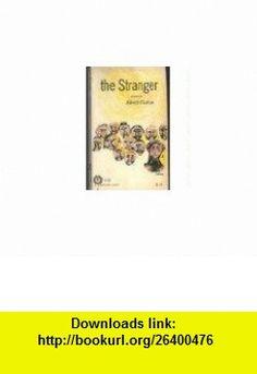 The Stranger (V2) Albert Camus, Stuart Gilbert ,   ,  , ASIN: B000HSBES2 , tutorials , pdf , ebook , torrent , downloads , rapidshare , filesonic , hotfile , megaupload , fileserve