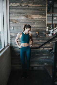 Kayla Itsines BBG Bikini Body Guide