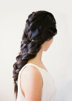 Top 10 Wedding Braid Hairstyles