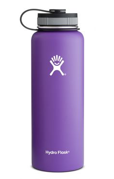 40oz Wide Mouth Hydroflask