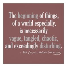 Kate Chopin Quotes | Kate Chopin Quote Print