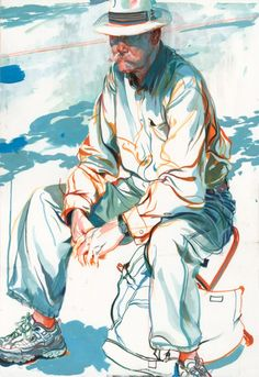 James Jean | Pen, pastel, and acrylic