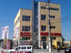 Distribuitorul de materiale de constructii DumiServ.ro are un nou asistent de vanzari la depozitul de 700 mp din Sos. Clinceni - Bragadiru, jud. Ilfov: o solutie integrata, cu vanzare prin #software SmartCash POS: http://www.magister.ro/po…/dumi-serv-sos-clinceni-bragadiru/ Lansata in 1997, compania comercializeaza o gama larga de produse destinate atat constructiilor de drumuri, cat si constructiilor civile si industriale. Daca v-ati programat renovari, va invitam sa-l vizitati!
