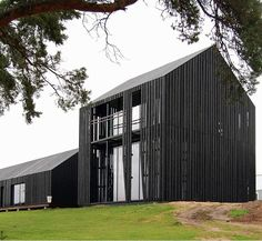 Gallery of the post: Housing in Kurzeme | Architecture and design | ADG