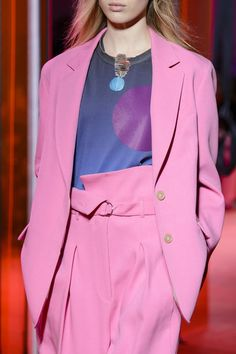 3.1 Phillip Lim at New York Fashion Week Fall 2017 - Details Runway Photos