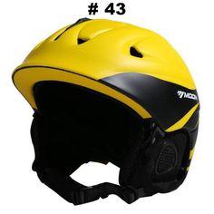 Sports & Entertainment The Best Ski Helmet Ultralight Integrally-molded Adult Safety Warm Helmet Men Women Snowboard Monoboard Skateboard Snow Skatie New Comfortable And Easy To Wear