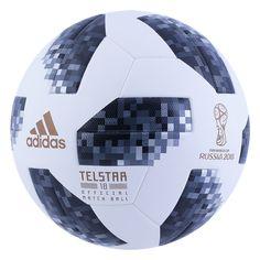 adidas Telstar 18 World Cup Official Match Soccer Ball  d52be9905aac1