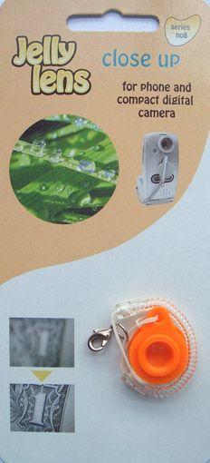 Jelly Lens N°8 Close-Up @ #JuDeLovesYou