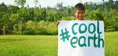 Save-Rainforest