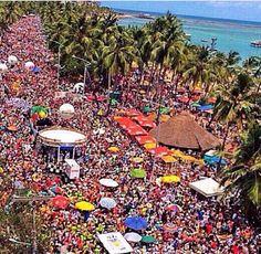 ACONTECE: Bloco Pinto da Madrugada carnaval 2016