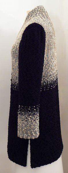 Handwoven Clothing, Coats, Kathleen Weir-West, 7-001.JPG